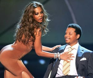 bet awards, beyoncé, and terrence howard image