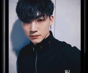 JB, ulzzang, and kpop image