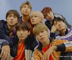 time, bts, and beyond the scene image