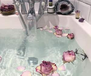 article, beauty, and spa day image