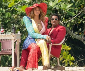jay-z and béyonce image