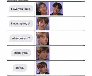 army, bts, and bts meme image