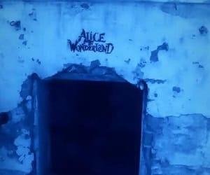 wonderland, alice in wonderland, and alice image