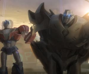 orion, tfp, and transformers image