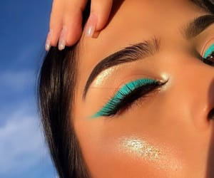 beautiful, gorgeous, and makeup image
