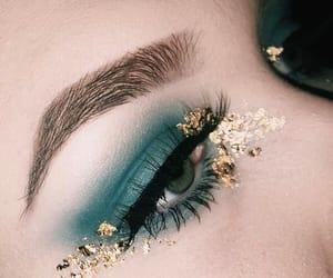 cool, eyes, and fantasy image