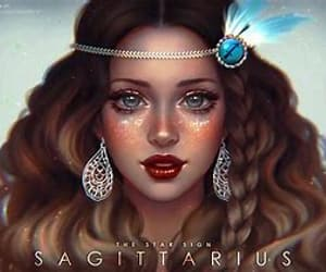 article and sagittaruis image
