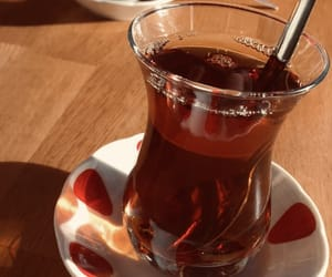 cay, istanbul, and tea image