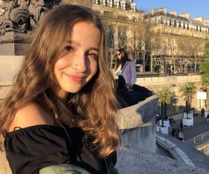 city, parisian, and soft image