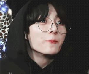 gif, jeon jungkook, and bts image