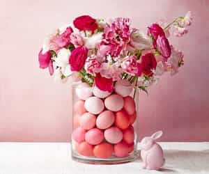 blossom, bouquet, and easter image