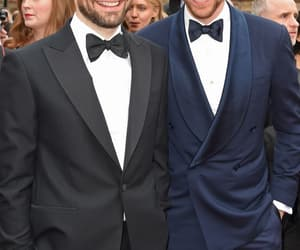 charlie cox and tom hiddleston image