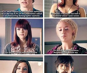 Effy, emily fitch, and Lily Loveless image