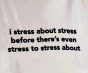 aesthetic, fashion, and stress image