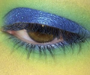 accessories, eyeshadow, and beauty image