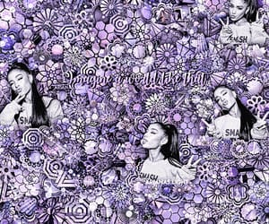edit, fan, and ariana grande image
