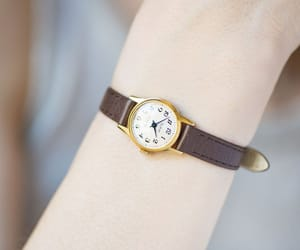 women watches, woman watch vintage, and minimalist watch her image
