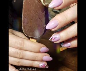 color, fashion, and gelnails image