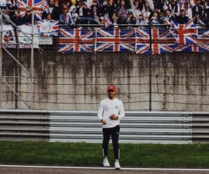 china, f1, and lewis hamilton image