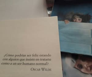 books, frases, and letras image