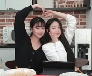 soojin, lq icons, and gidle image