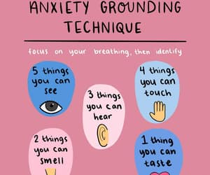 anxiety, healing, and mental health image