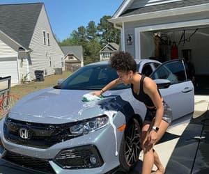 cars, azi, and azlia williams image