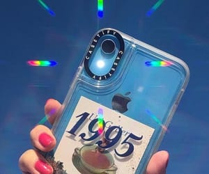 aesthetic, case, and shine image