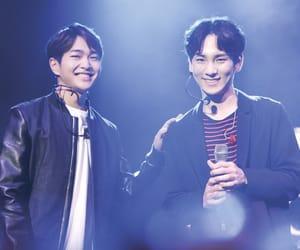 key, korean, and kpop image