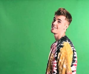 we heart it, justin bieber, and bieber image