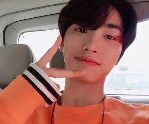 ateez, seonghwa, and kpop image