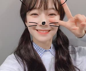 asian, girls, and fromis9 image