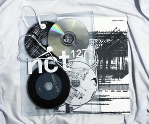 aesthetic, albums, and kpop image