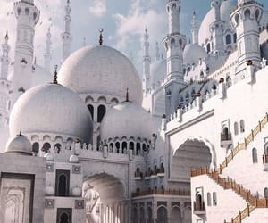 architecture, istanbul, and blue mosque image