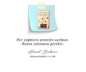 turkce, ahmet batman, and sözler image