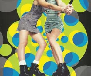grunge, retro, and style image