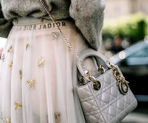 fashion, style, and dior image