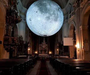 romania, cluj-napoca, and museum of the moon image