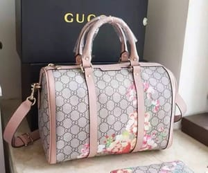 bags, purse, and clásic image