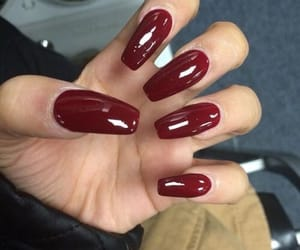 acrylics, goals, and love image