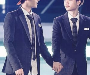 exo, d.o, and exol image