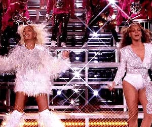 beyonce knowles, live, and beyonce knowles carter image