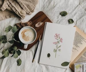 coffee and art image
