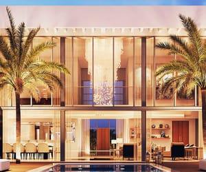 luxury villas in dubai image