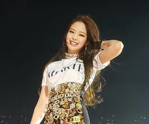jennie, world tour, and blackpink image