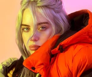 billie eilish, billie, and beauty image
