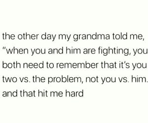 couples, grandma, and memes image