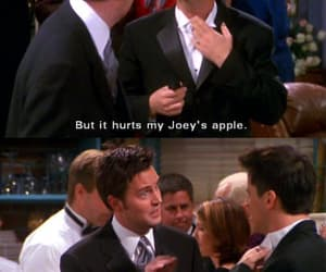 apple, chandler, and show image