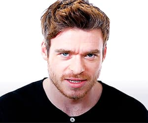 gif, handsome, and game of thrones cast image