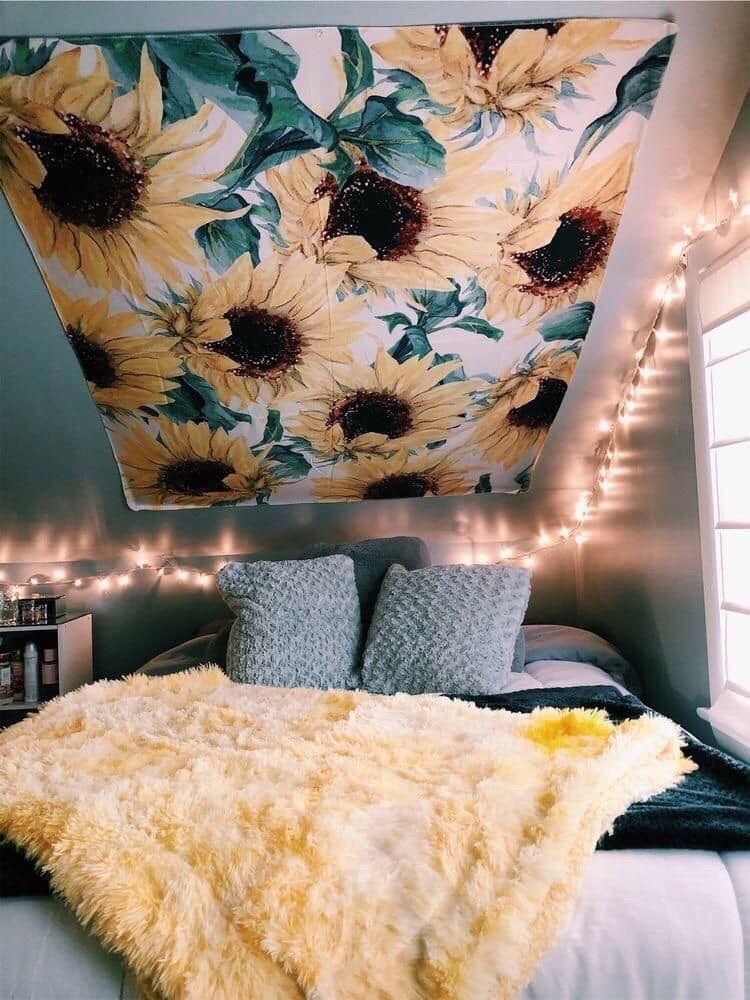 Image About Flowers In Home Ideas By Gab On We Heart It